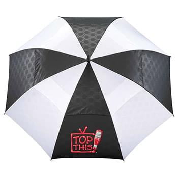 "64"" Slazenger Champions Vented Auto Golf Umbrella"