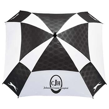 "60"" Slazenger Cube Golf Umbrella"