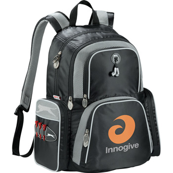 Slazenger Turf Series Compu-Backpack