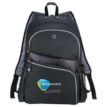 "Hive 17"" Checkpoint-Friendly Compu-Backpack"