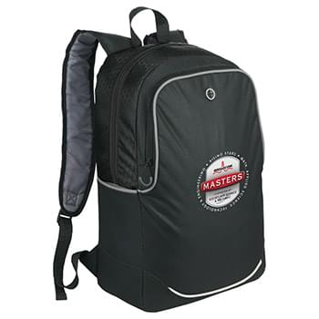 "Hive 17"" Compu-Backpack"