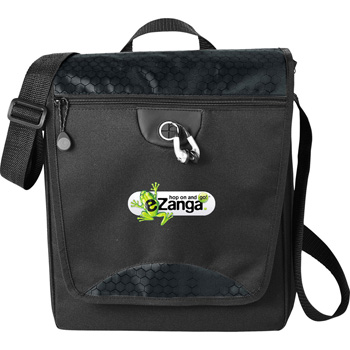 Hive Tablet Messenger Bag