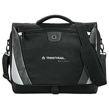 "Slope 15"" Computer Messenger Bag"