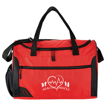 "Rush 17"" Duffel Bag"