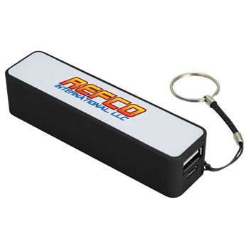 UL Listed Jive Power Bank