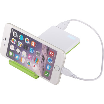 UL Listed Mag Power Bank with Phone Stand