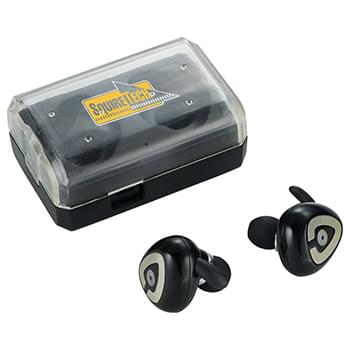ifidelity True Wireless Bluetooth Earbuds