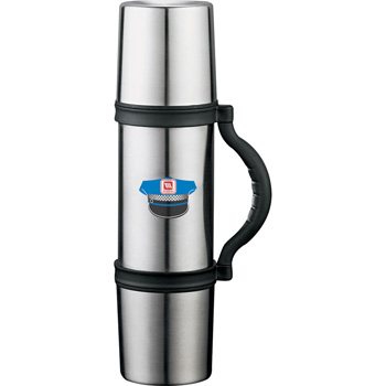 Zippo® 3-in-1 Thermo Flask 24oz