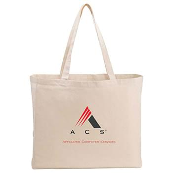 Classic Cotton All-Purpose Convention Tote