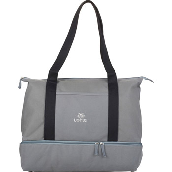 Atlantic 16oz Cotton Canvas Weekender Tote