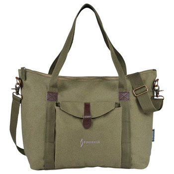 "Field & Co.® Scout 15"" Computer Tote"