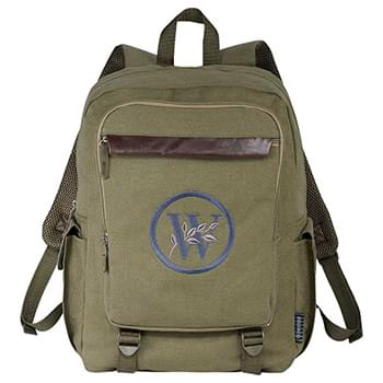 "Field & Co. Ranger 15"" Computer Backpack"