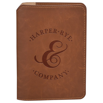 Field & Co. Campster Refillable Pocket Journal