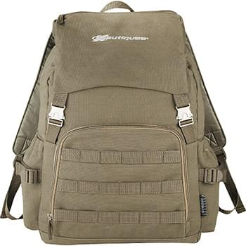 Field & Co. Scout Compu-Backpack