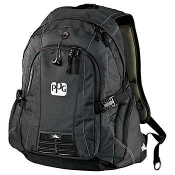High Sierra® Magnum Compu-Backpack
