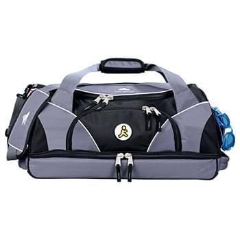 "High Sierra® 24"" Crunk Cross Sport Duffel"