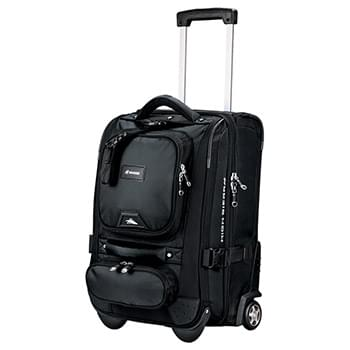 "High Sierra® 21"" Carry-On Upright Duffel Bag"