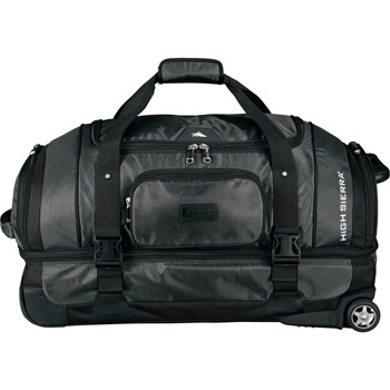 "High Sierra® 30"" Executive Sport Wheeled Duffel"