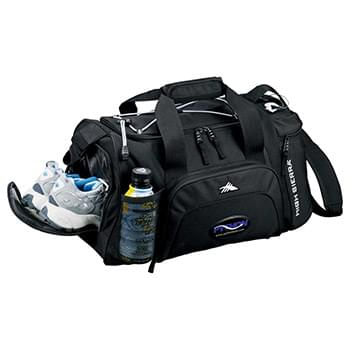"High Sierra® 22"" Switch Blade Duffel"