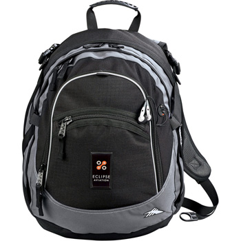 High Sierra® Fat-Boy Day Pack