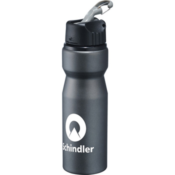 High Sierra® Aluminum Bottle 24oz