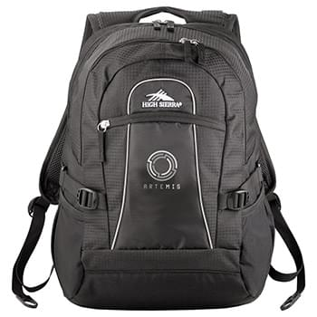 High Sierra® Level Compu-Backpack