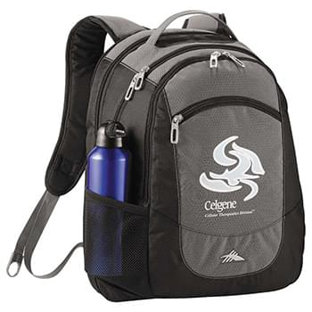 High Sierra® Fly-By Compu-Backpack