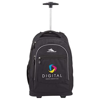 High Sierra® Chaser Wheeled Compu-Backpack