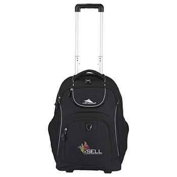 High Sierra® Powerglide Wheeled Compu-Backpack