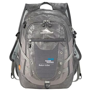 "High Sierra® Tactic 17"" Computer Backpack"