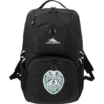 "High Sierra Swoop 15"" Computer Backpack"