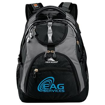 "High Sierra Access 17"" Computer Backpack"