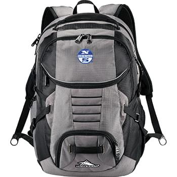 "High Sierra Haywire 17"" Computer Backpack"
