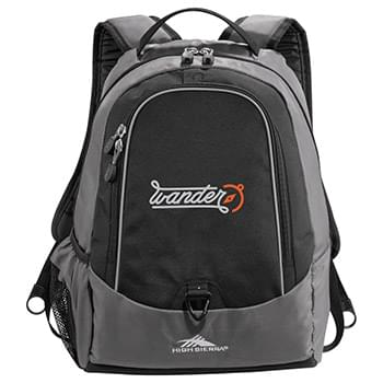 "High Sierra Mojo 15"" Computer Backpack"