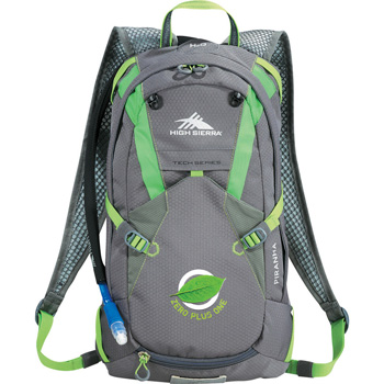 High Sierra Piranha Hydration Backpack