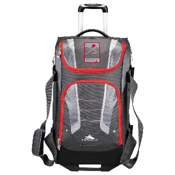 "High Sierra® AT3.5 26"" Wheeled Duffel Bag"