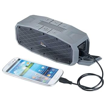 High Sierra Lynx Outdoor Bluetooth Speaker/Charger