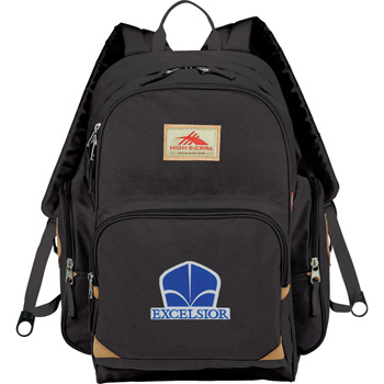 High Sierra® Warren Compu-Backpack