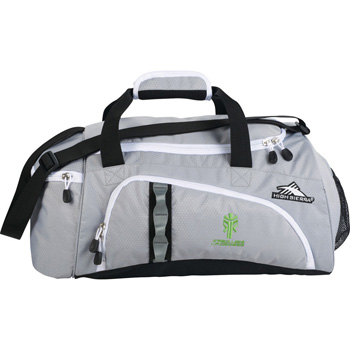 "High Sierra® 21.5"" Warp Duffel Bag"