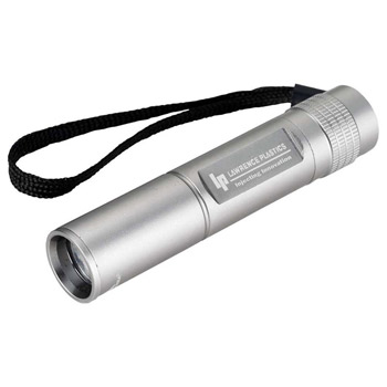 High Sierra IPX-4 CREE R3 Flashlight