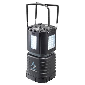 High Sierra 66 LED 3 in 1 Camping Lantern