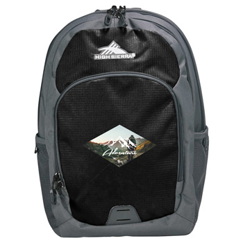 "High Sierra Diao 15"" Computer Backpack"