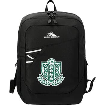 "High Sierra Spark 15"" Computer Backpack"