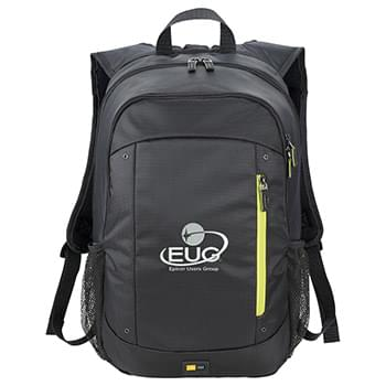 "Case Logic Jaunt 15"" Computer Backpack"