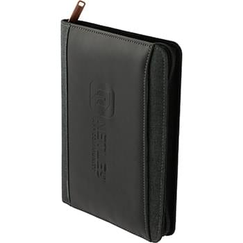 Case Logic® 5000 mAh  Wireless Charging Padfolio