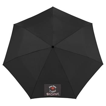 "44"" totes® 3 Section Auto Open/Close Umbrella"