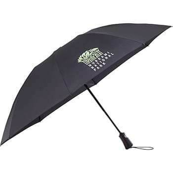 "46"" totes® Auto Open/Close Inversion Umbrella"