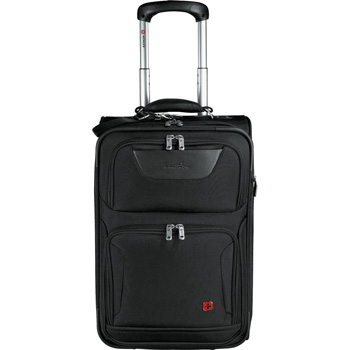 "Wenger® 21"" Wheeled Carry-On"