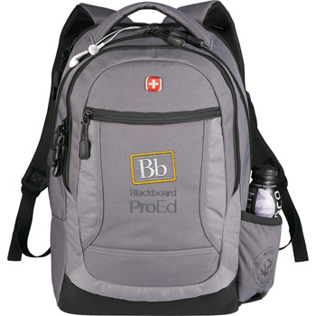 Wenger® Spirit Scan Smart Compu-Backpack