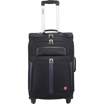 "Wenger® 4-Wheel Spinner 24"" Upright"